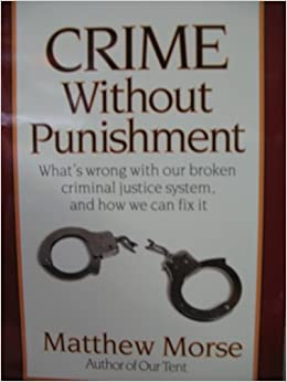 No justice without punishment