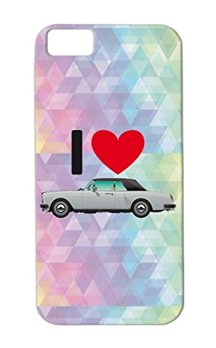 Automobile Scooter Cars Car Cars Motorcar Sportscar I Love Automobil Marko Petsch Motor Sportscars Auto Vehicle Vehicles Exotic Legends Sportster Formula 1 I Like Racer Pink For Iphone 5C Cargraphic 132 Case Cover