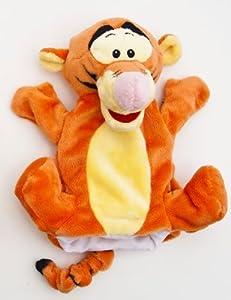 Winnie Puuh 900626 - Tigger Handpuppe