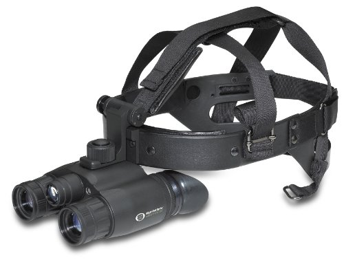 Cheapest Prices! Night Owl Tactical Series G1 Night Vision Binocular Goggles (1x)