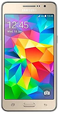 Samsung Galaxy Grand Prime 4G SM-G531F (Gold)