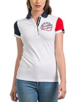 JACK WILLIAMS Polo (Blanco)