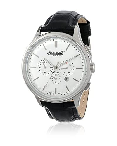 Ingersoll Reloj automático Man Mackinac IN2815SL 46.0 mm