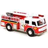 Tonka Lights & Sound Fire Engine