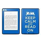 Amazon Kindle Paperwhite スキンシール【Keep Calm - Read】 ランキングお取り寄せ