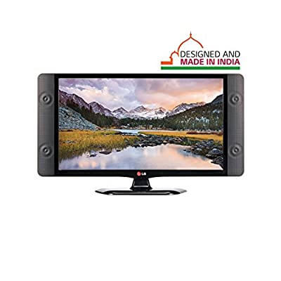 LG 22LF480A 54.7 cm (22 inches) Full HD LED TV (Black)