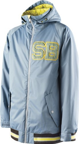 special-blend-unit-ski-snowboard-jacket-steel-reserve-sz-m-by-special-blend