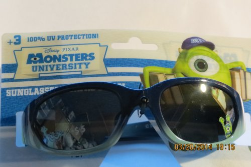 Monsters University Sunglasses