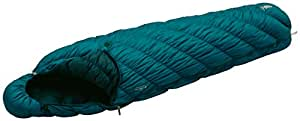 モンベル(mont-bell) 寝袋ダウンハガー800#3[最低使用温度-2度] バルサム R/ZIP BASM 1121291-BASM