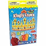 The Orb Factory Sticky Mosaics Singles - Kingly Crown