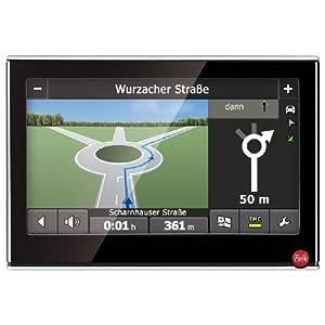Falk S400 Navigationssystem