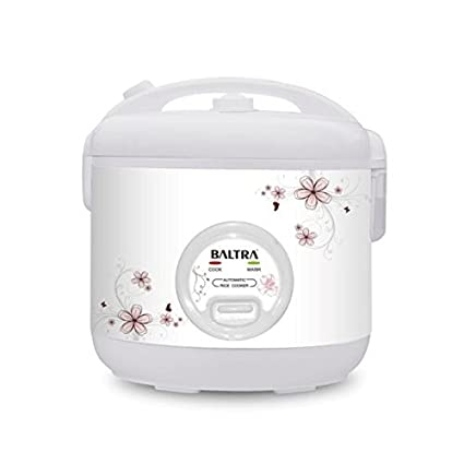 Baltra Premium Deluxe BTP 700D 1.8 Litre Electric Rice Cooker
