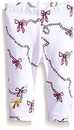 Rosie Pope Baby-Girls Legging, Dress Up, 9 Months
