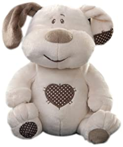 Play n Pets PNP-3319 Softy Dog 27cm (Small)