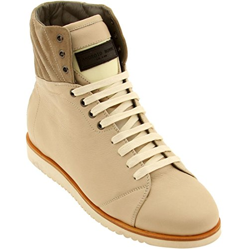 Android Homme Propulsion High 2.5 Boot (white / france fur lining)-11.0