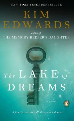 The Lake of Dreams, Kim Edwards