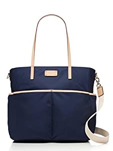 KATE SPADE York Kennedy Park Honey Blue Nylon Baby Diaper Bag by Kate Spade York from Kate Spade