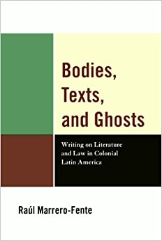 Strips Colonial latin american literature