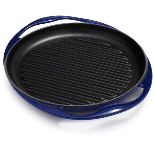 Le Creuset Indigo Skinny Grill L2025-0078