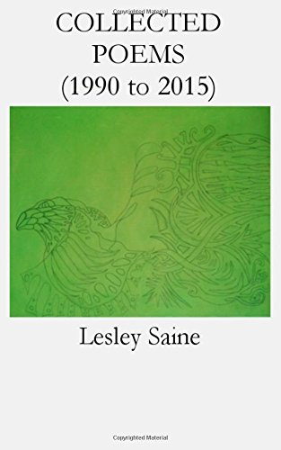 COLLECTED POEMS (1990 to 2015)