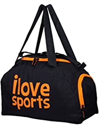 Dee Mannequin Multi Purpose Sports Gym Bag