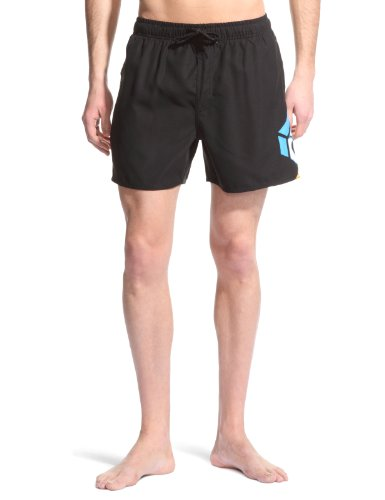Rip Curl Hexed Volley Men's Shorts Orange Large