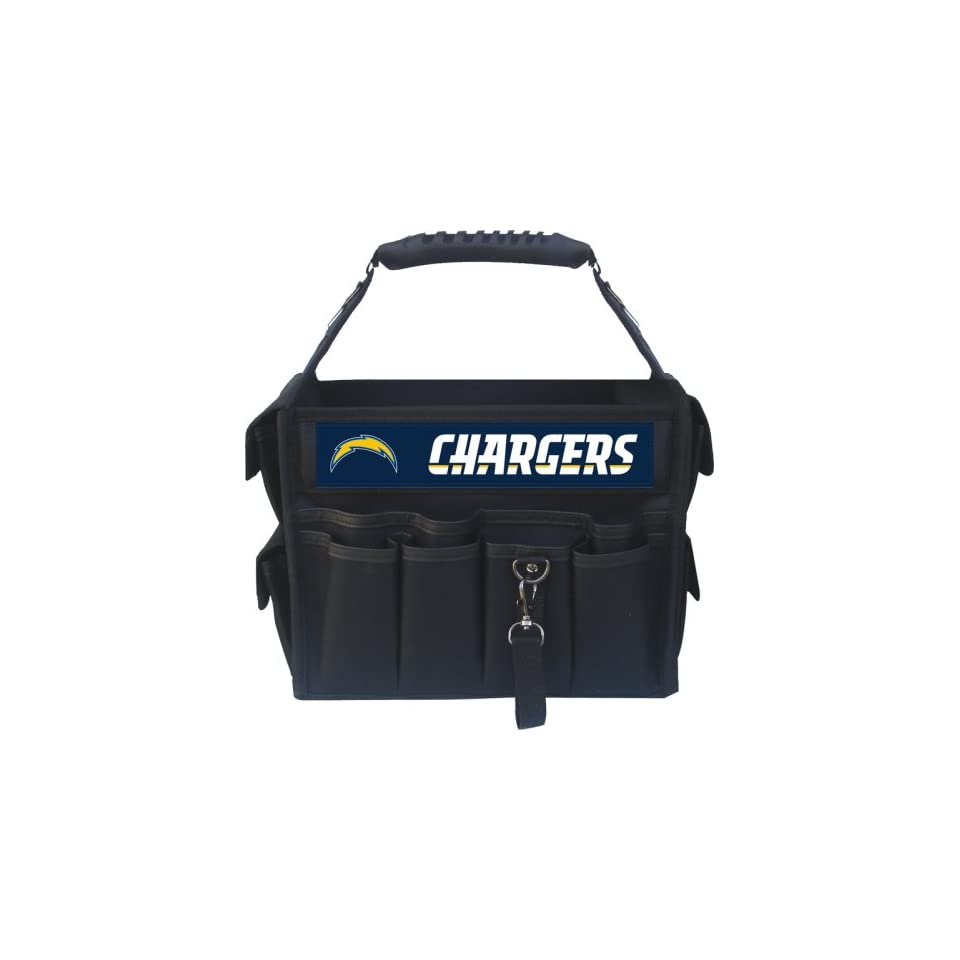 NFL Tool Bag 30040 San Diego Chargers