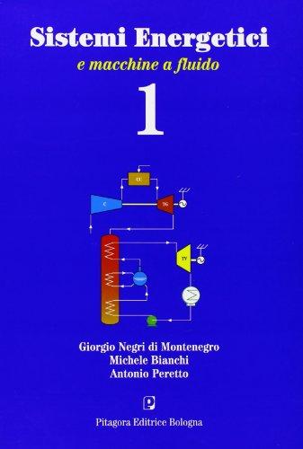 Sistemi energetici e macchine a fluido: 1