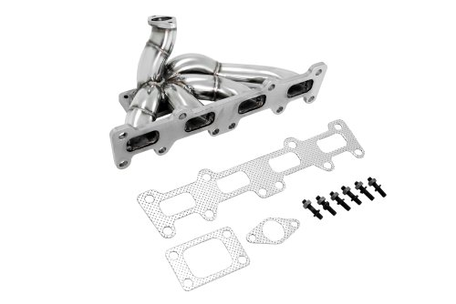 Dodge Neon 2003-2005 2.4L A853 SRT-4 Stage 3 Stainless Steel Turbo Manifold (Stage 4 Turbo compare prices)