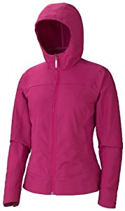 Marmot Damen Jacke Summerset, plum rose, XS, 85890-6178-2