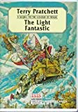 Terry Pratchett The Light Fantastic: Complete & Unabridged (Discworld Novels)