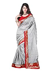 AASRI Women Art Silk Saree 913