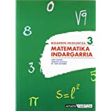 Matematika-indargarria 3.