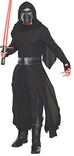Star Wars: The Force Awakens Deluxe Adult Kylo Ren Costume