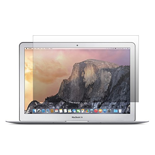 Buy Bargain TOP CASE - Air 13-Inch Anti-glare Bubble Free LCD Screen Protector for MacBook Air 13 M...