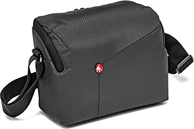 Manfrotto MB NX-SB-IIGY NX Shoulder Bag DSLR (Grey)