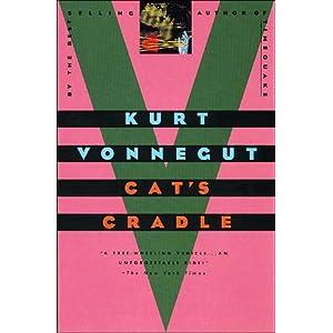 Cover: Cat's Cradle