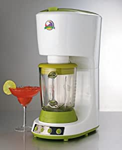nostalgia margarita machine