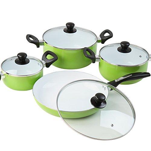 Lot-de-4-casseroles-avec-couvercles-Vert--16202428cm-tous-feux-dont-induction-4-COULEURS-DISPONIBLES
