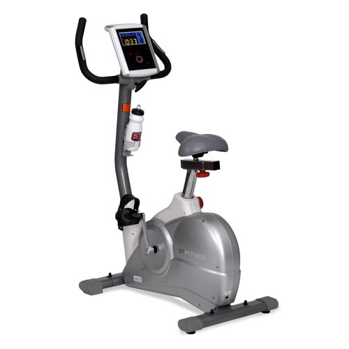 Star Trac ST Fitness 4610 Upright Exercise Bike 