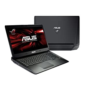 ASUS G750JH-QS71-CB