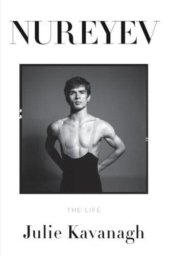 Nureyev: The Life, Julie Kavanagh