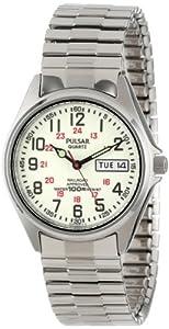 Pulsar Men's PXN021 Watch