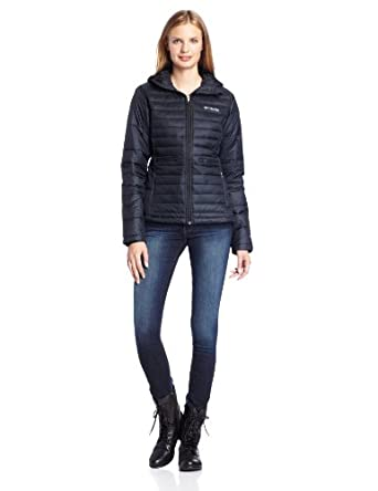 Columbia Ladies Powder Pillow Jacket by Columbia