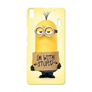 KYRA Back Cover for Lenovo A7000