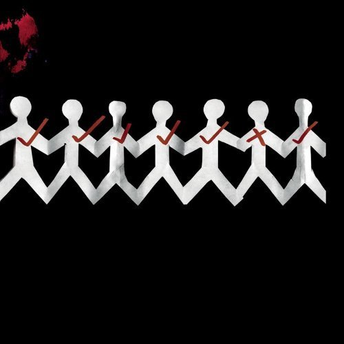 One X by Three Days Grace [2006]