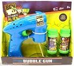 Ben Ten Bubble Gun Machine-Ultimate A...
