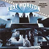 Lost Horizon: The Classic Film Scores of Dmitri Tiomkin
