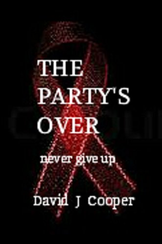Book: The Party's Over by David J Cooper