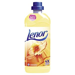 Lenor Sommerbrise Flasche, 4er Pack (4 x 1.2 l)